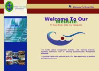 Pt. Ocean Masters Global Management's website