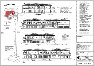 how to read building plans south africa