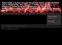 Shezi Zone  Kwa Mashu e Internet Cafe Take Away and Tuck Shop (Ababecorner Reg. 2009/149406/23)'s website