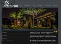 Liedjiesbos Guest House's website