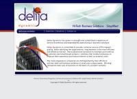 Delija Dynamics CC Time & Attendance and Access Control ~ National & International Market's website