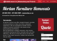 Pretoria Centurion Furniture Removals Pretoria Cylex Profile