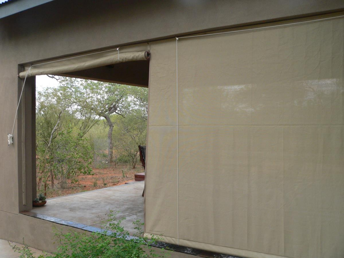 Do It Yourself Outdoor Awnings And Blinds Pretoria Cylex Profile