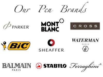 Logo Pens, Johannesburg - Cylex® profile
