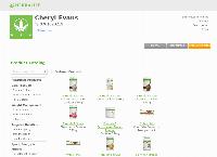 Herbalife Independent Distributor's website
