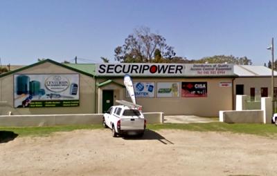 Securipower Port Elizabeth Cylex 174 Profile