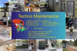 Techno Maintenance