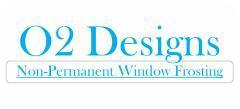 Window Frosting - O2 Designs