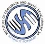 Institute For Corporate Social Development SA _ Icsd SA