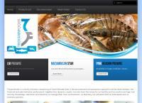 Troyann Foods's website