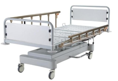 Does Medicare pay for hospital beds for home use?