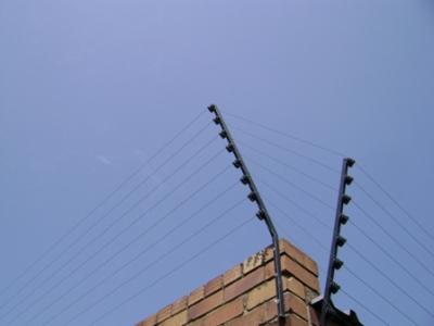 Falcon Electric Fence Pretoria Cylex 174 Profile