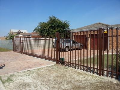 Cape Fence And Walls Brackenfell Cylex 174 Profile