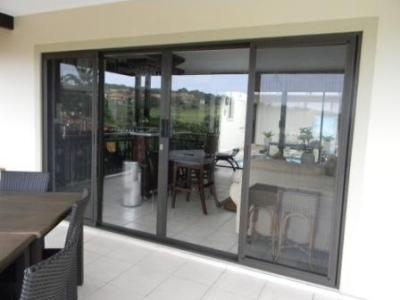 Corner star kzn flyscreens ballito cylex profile for Double patio door fly screen