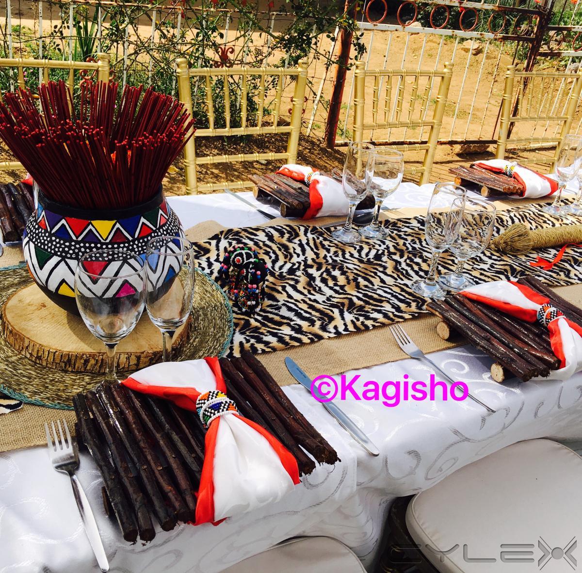 Kagisho Catering Centurion Cylex Profile