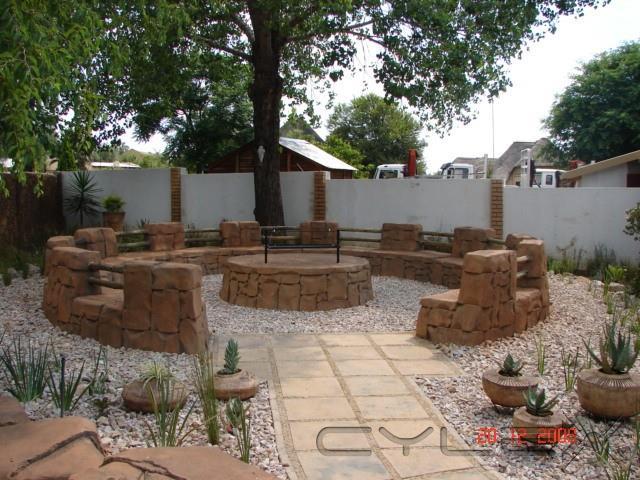 Designer gardens landscaping pretoria cylex profile for Garden design za