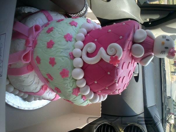 Masana Cakes