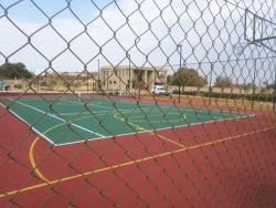 Pro Surface Courts