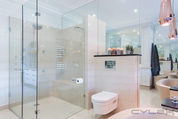 Custom Made Shower Doors In Durban Shower Haus Durban