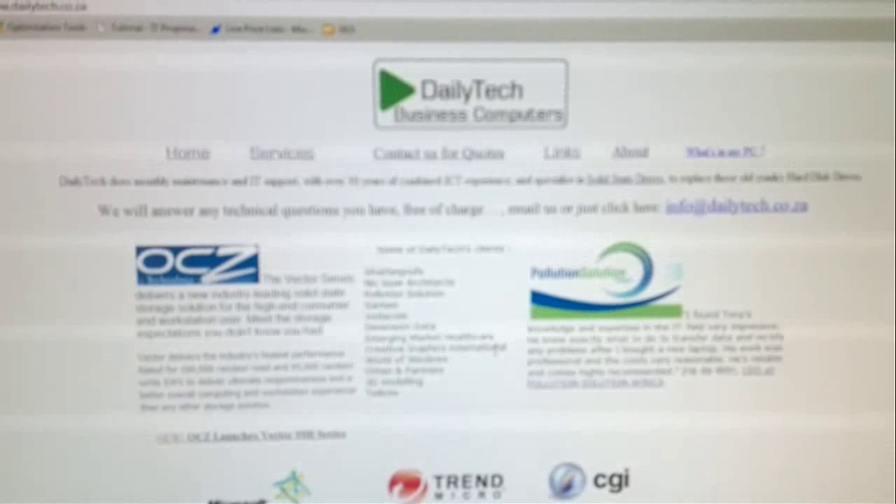 DailyTech
