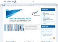 Metropolitan Odyssey's website