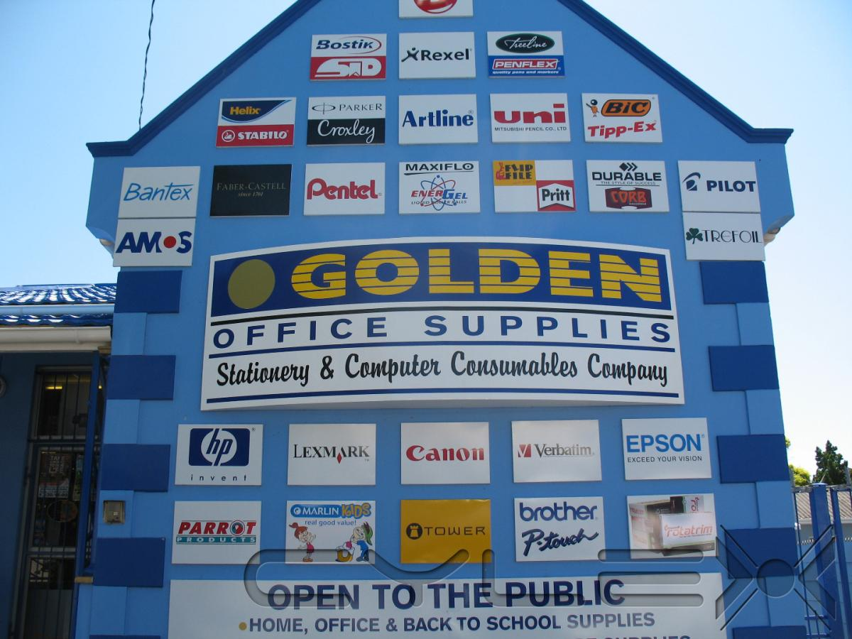 Golden Office Supplies East London Cylex 174 Profile