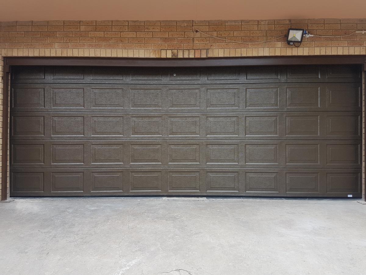 Ak Garage Doors Durban Cylex 174 Profile