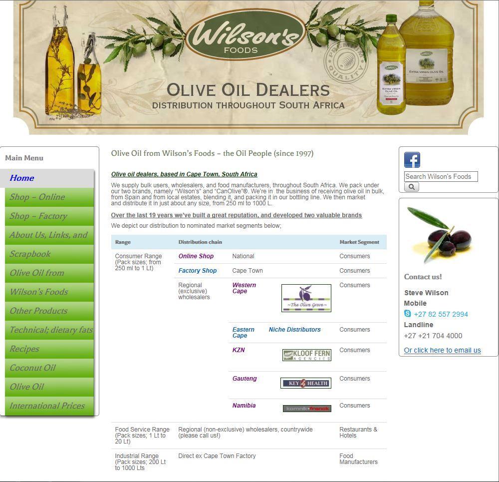 Via Natural Olive Oil Review