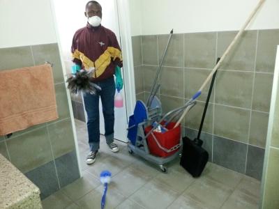 All Hands Hygiene Services Pty Ltd Johannesburg Cylex