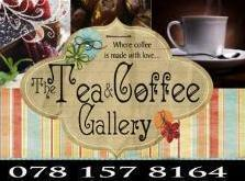 The Tea & Coffee Gallery