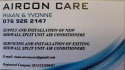 Aircon Care
