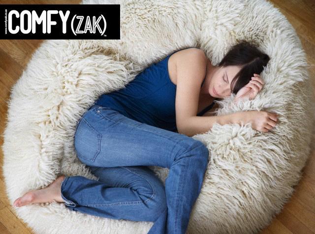 Comfyzak Memory Foam Beanbags Cape Town Cylex 174 Profile