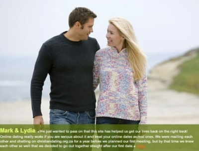 Christian Dating Sites Reviews - Christian Dating Service