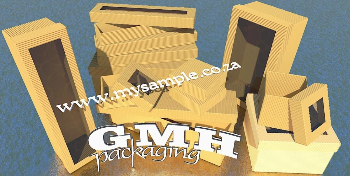 Gmh Gift Box Packaging Manufacturer Johannesburg Cylex Profile