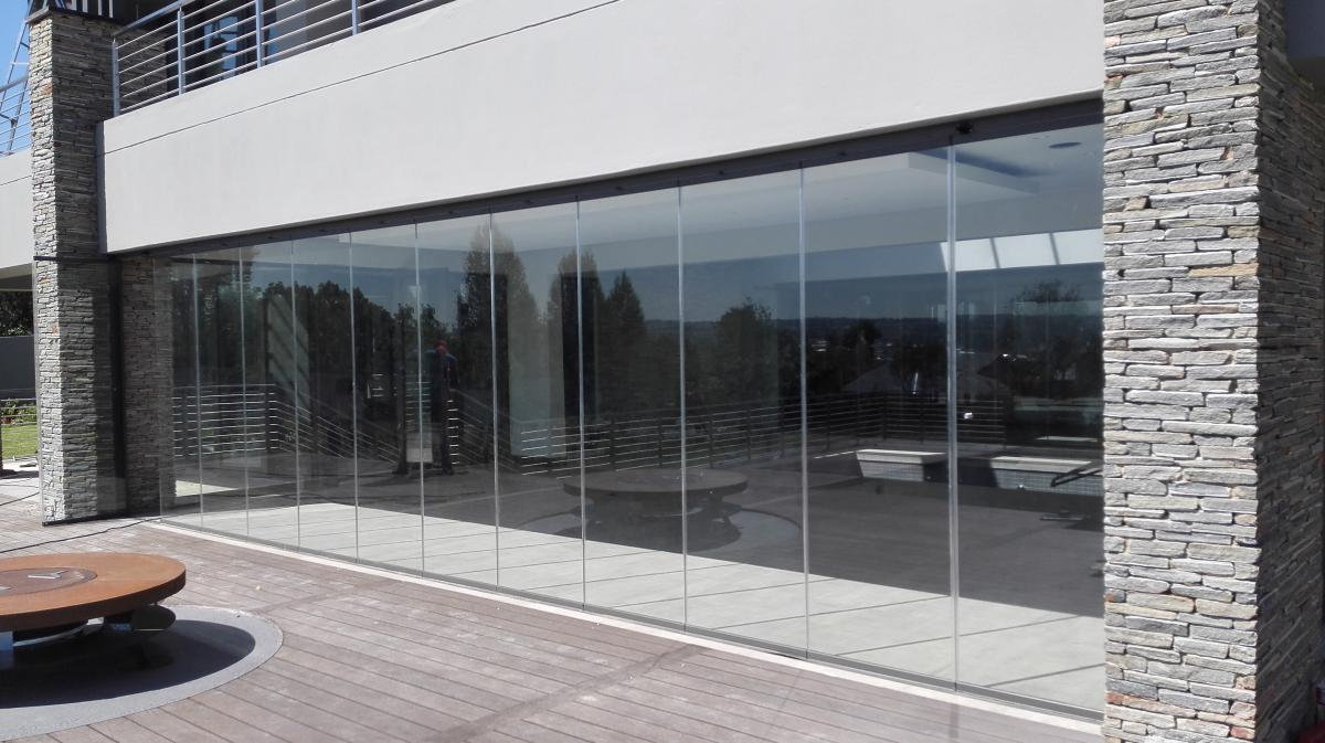Maxiview Frameless Glass Systems Gauteng Cylex 174 Profile