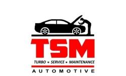 TSM AUTOMOTIVE REPAIRS