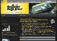 NATIONAL AUTO GLASS ZEERUST's website