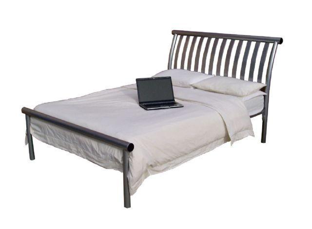Steel Bed Frames Gauteng