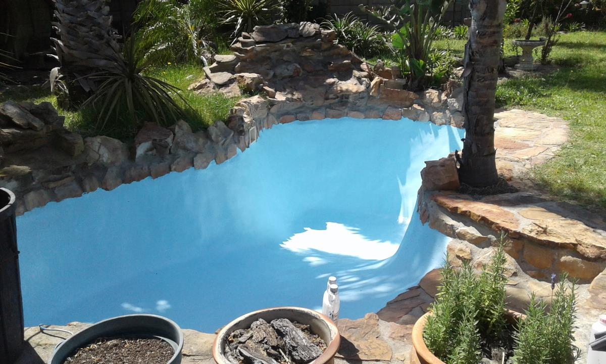 The Pool Builder Salt River Woodstock Cape Town Cylex Profile