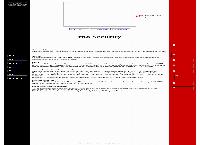 RHO Security's website