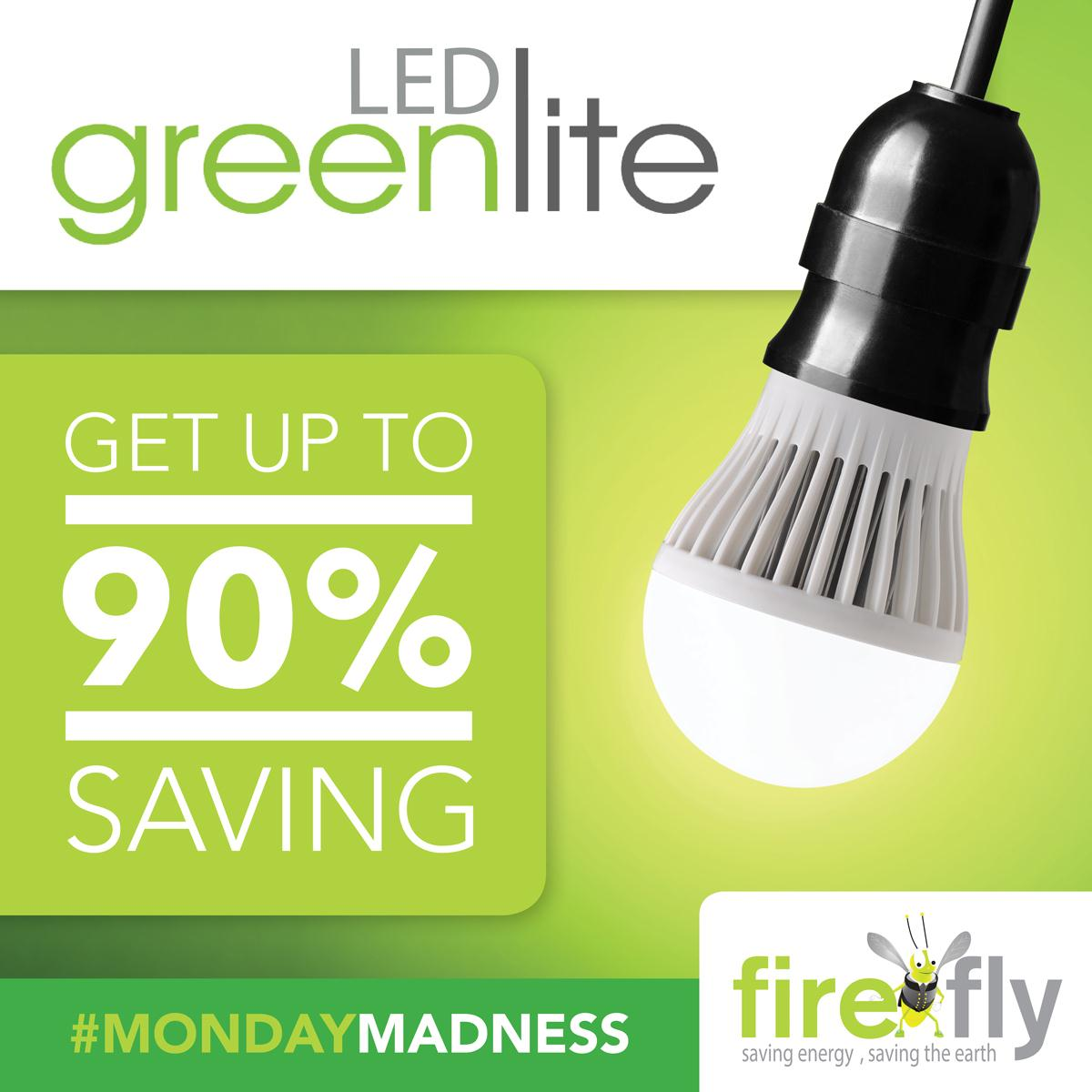 Led Light Fittings Durban: Firefly Products, Hillcrest