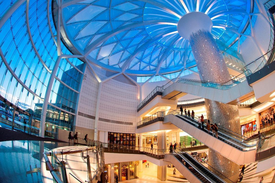 Hotels Near Eastgate Shopping Mall Johannesburg