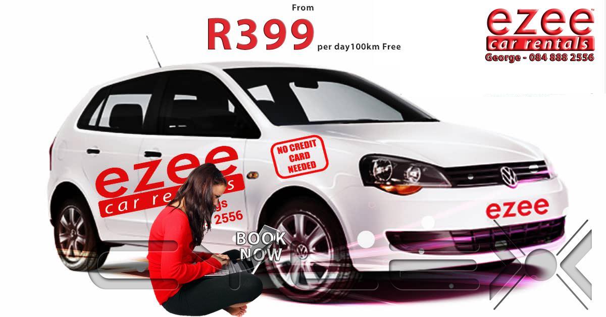 Cheap Car Rental In Pretoria Without Credit Card