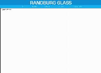 Randburg Glass's website