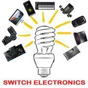 Switch Electronic Sales