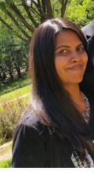 Ushmita Nana - Counselling Psychologist