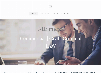 Tim van Rooyen & Associates's website