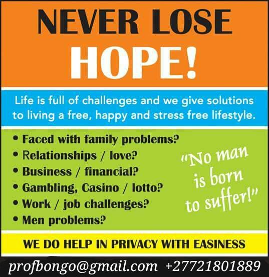 challenges and solutions of living and