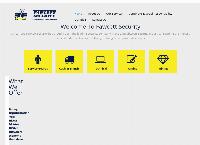 Fawcertt Security's website