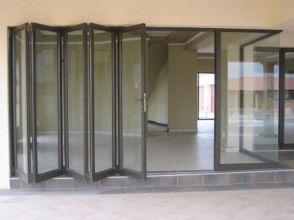 The glass merchants midrand cylex profile for Folding doors